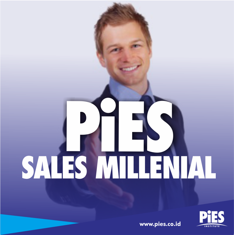 PIES SALES MILLENIAL