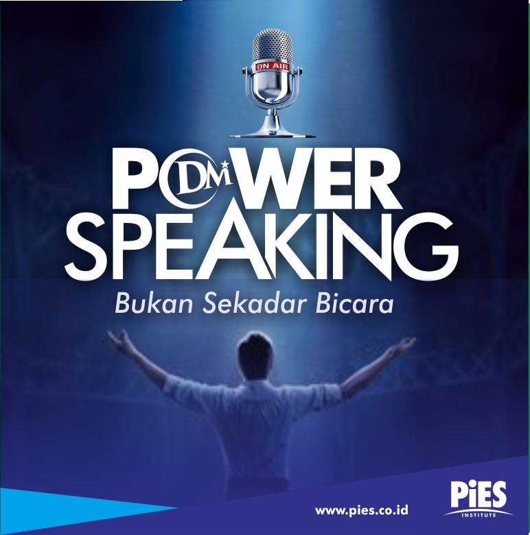 pies power speaking 2