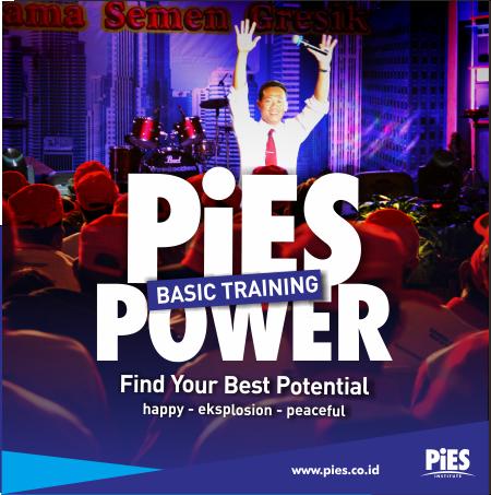 pies power training