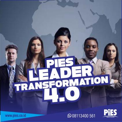 pies leader transformation 4.0